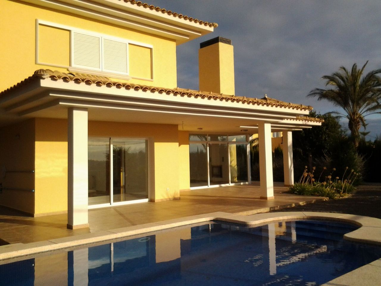 Villa in Altea, Sierra de Altea Golf, te koop