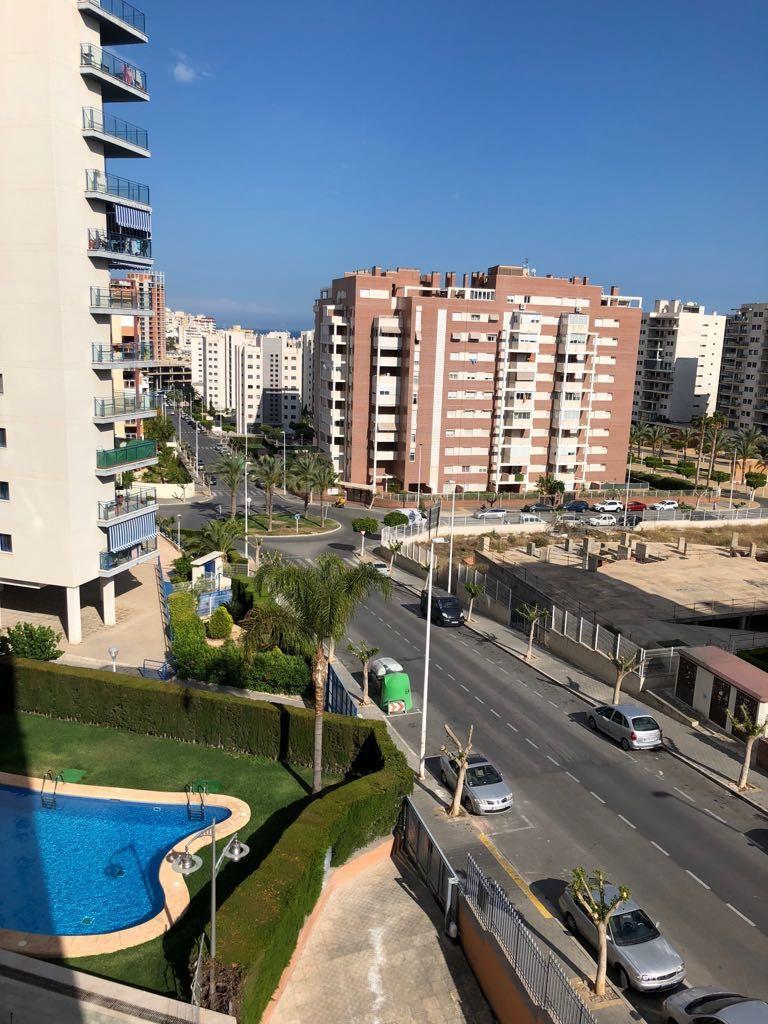 Lägenhet i Villajoyosa, Cala de Villajoyosa, till salu