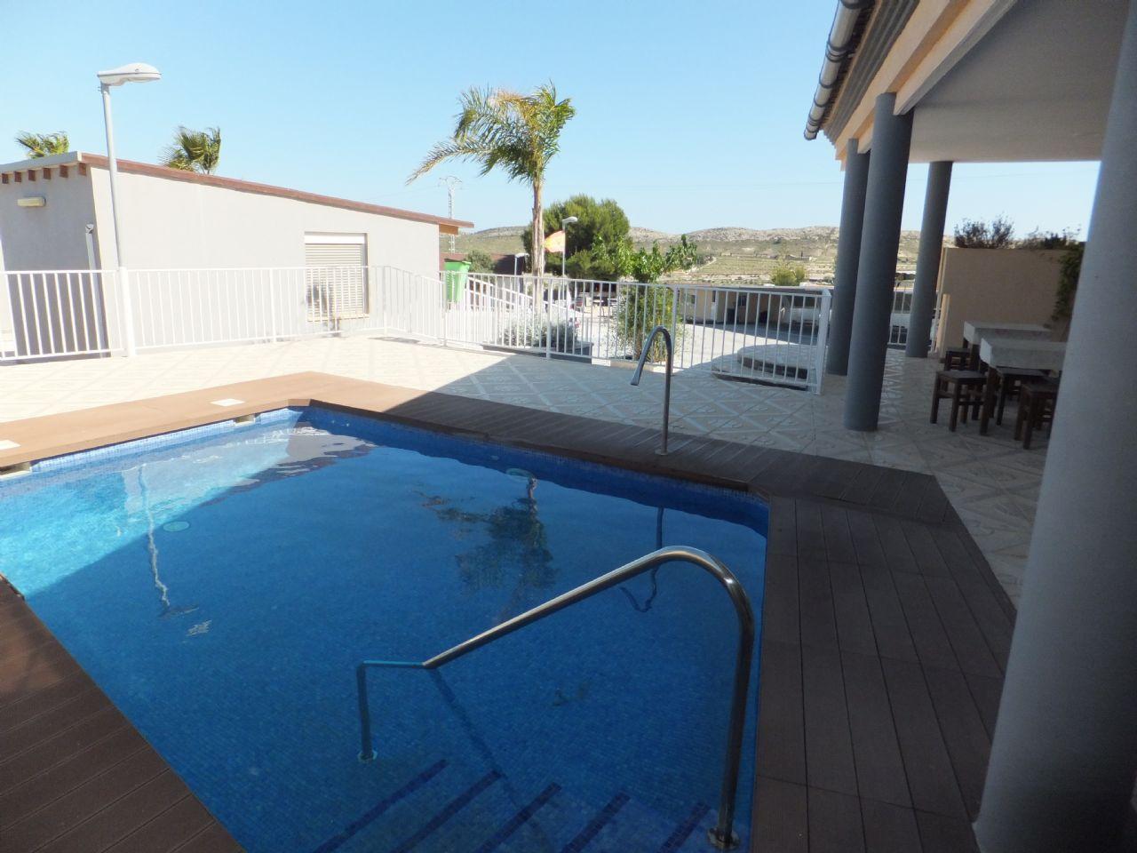 Casa / Chalet en Alicante, Bacarot, alquiler