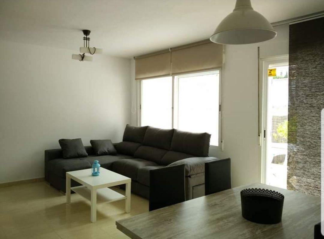 Casa adosada en El Albir / L'Albir, alquiler