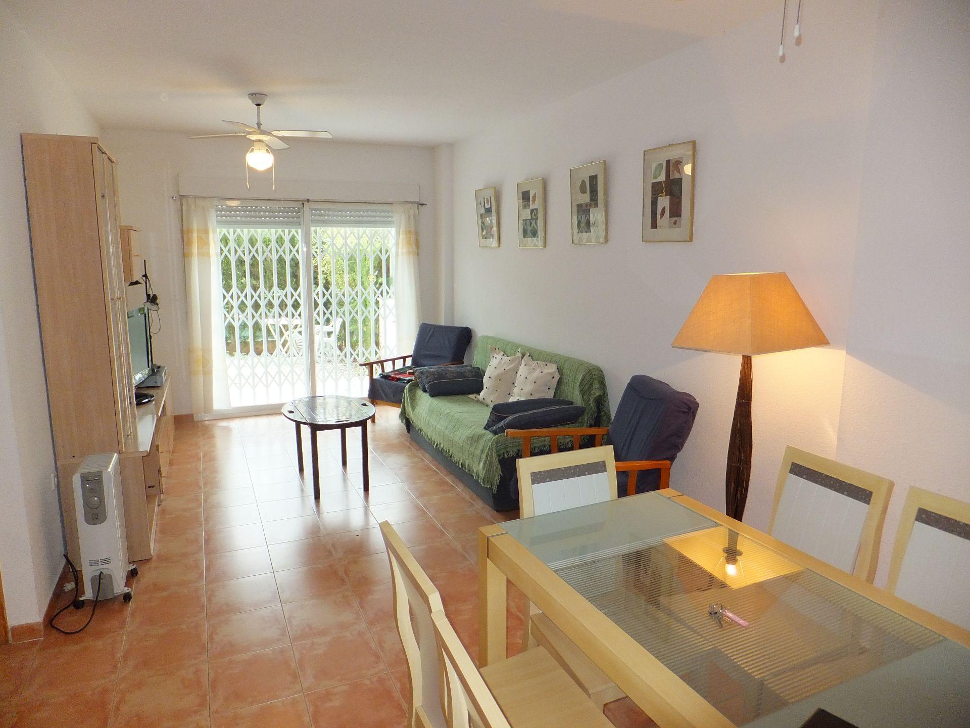 Apartamento en El Albir / L'Albir, alquiler opción a compra