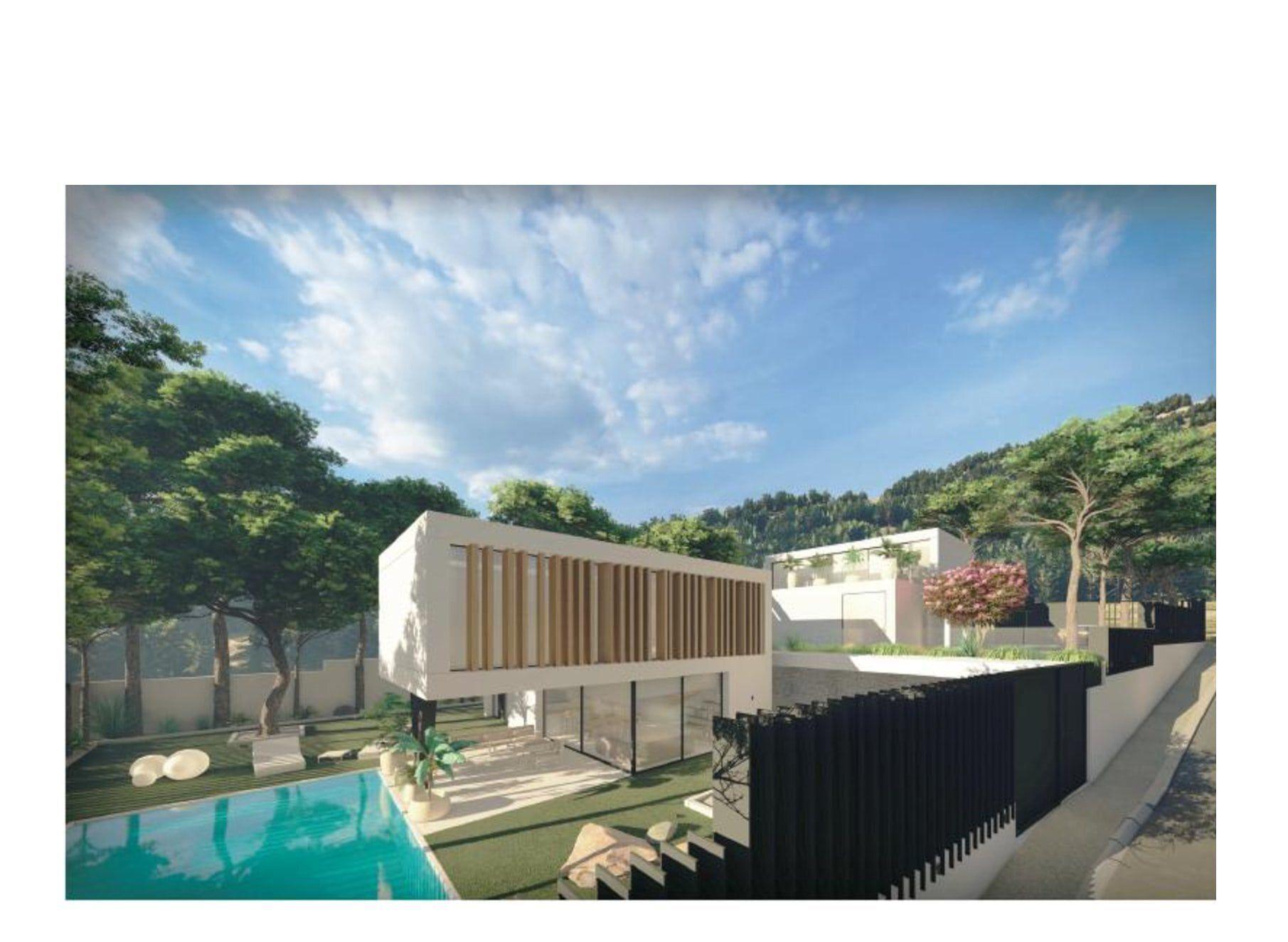 Villa de Lujo en El Albir / L'Albir, venta