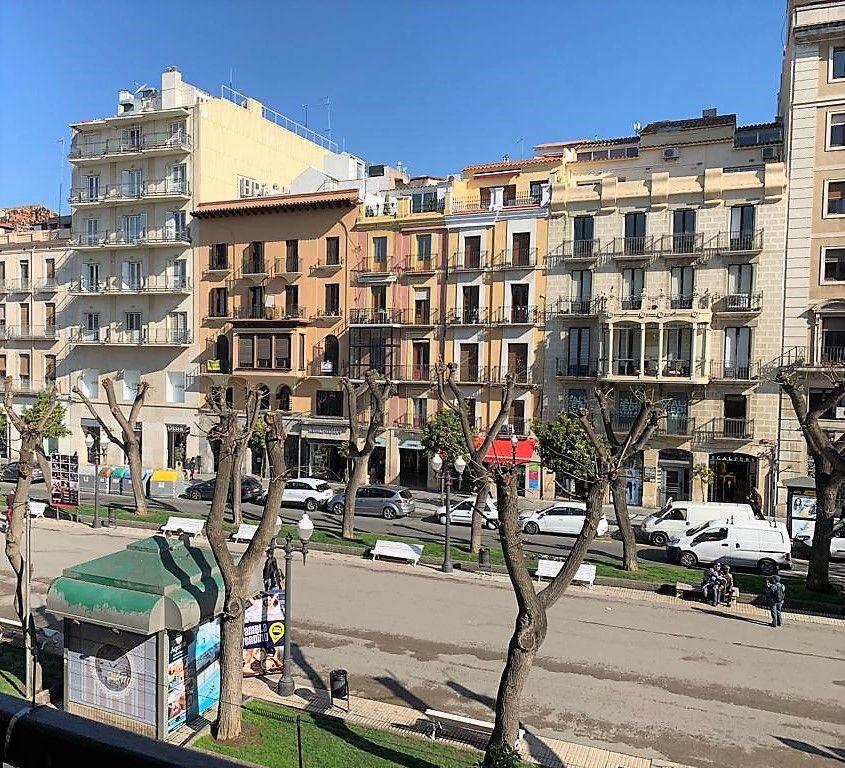 Oficina en Tarragona, RAMBLA NOVA, alquiler
