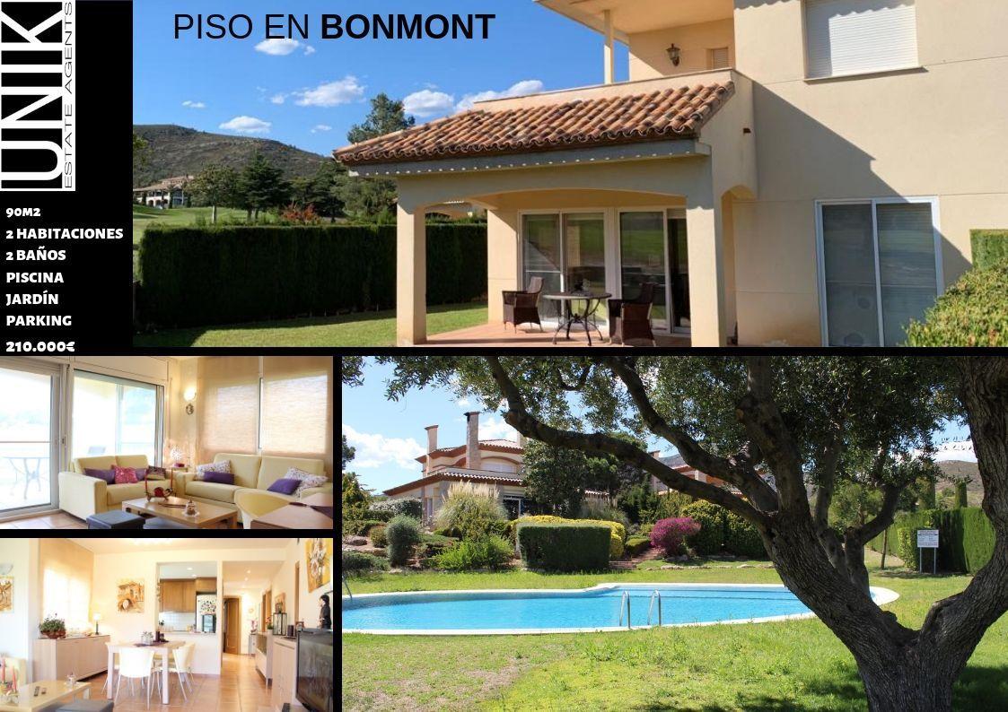 Apartamento en Montroig, Bonmont Golf, alquiler