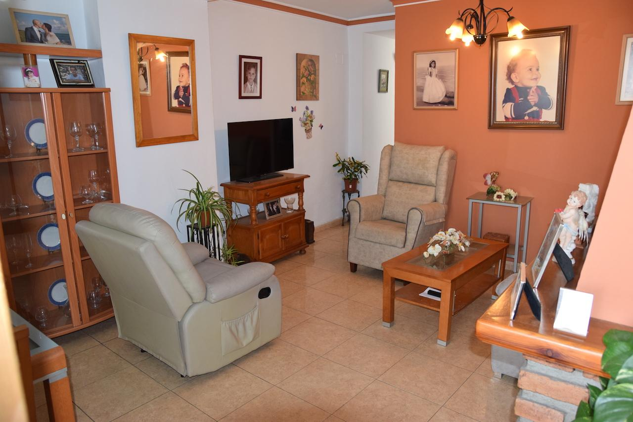 Town House in Nerja, Parador, for sale
