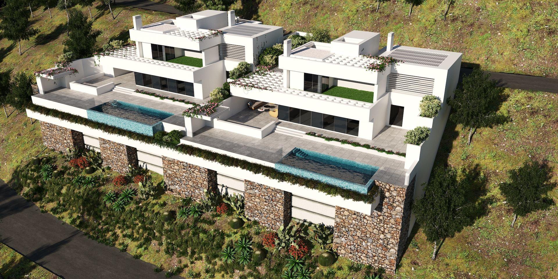 Luxury Villa in Almuñécar, Punta de la Mona, for sale