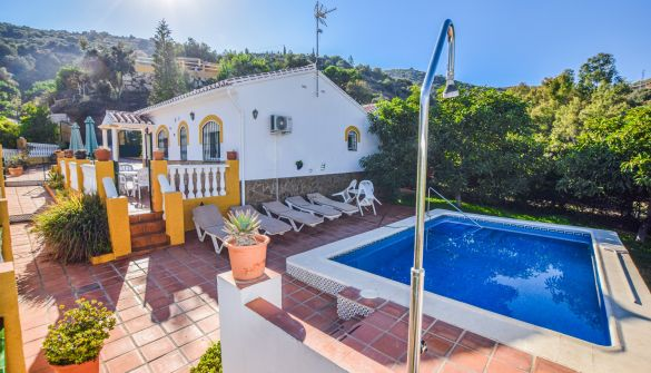 Country House in Nerja, for sale