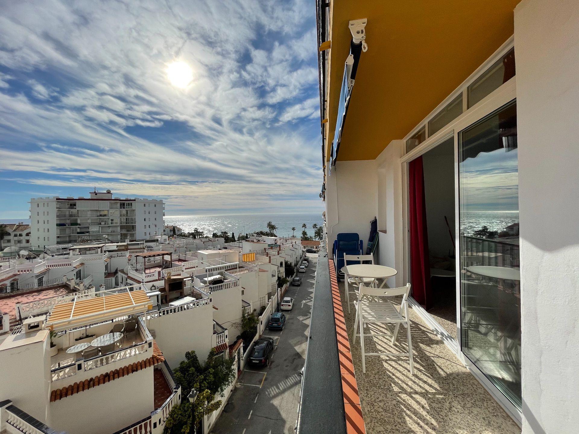 Apartment in Nerja, Torrecilla, for sale
