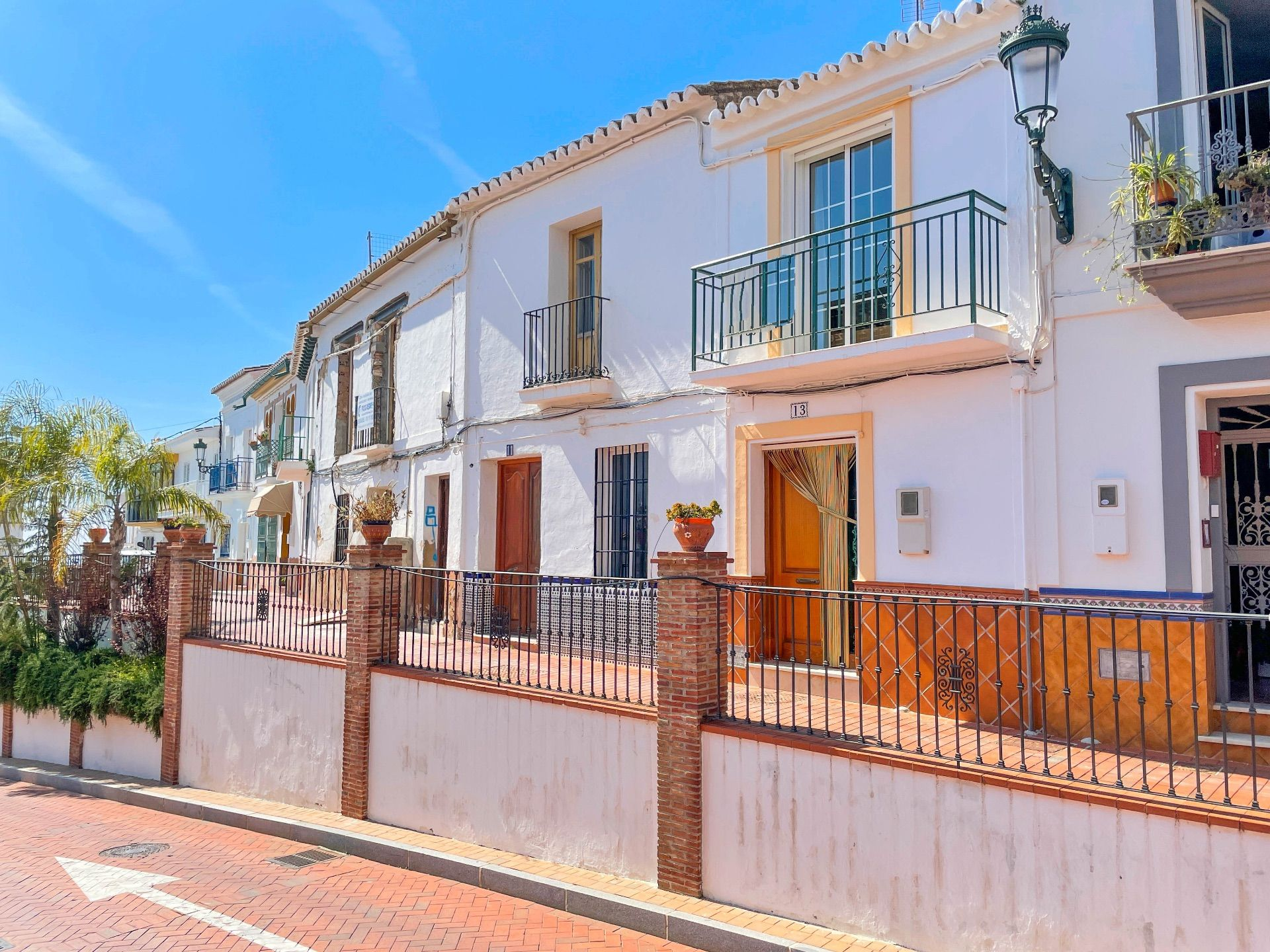 Terraced House in Nerja, Maro, for sale