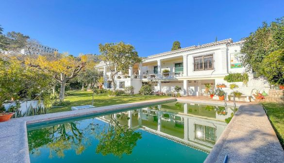 Villa in Almuñécar, for sale
