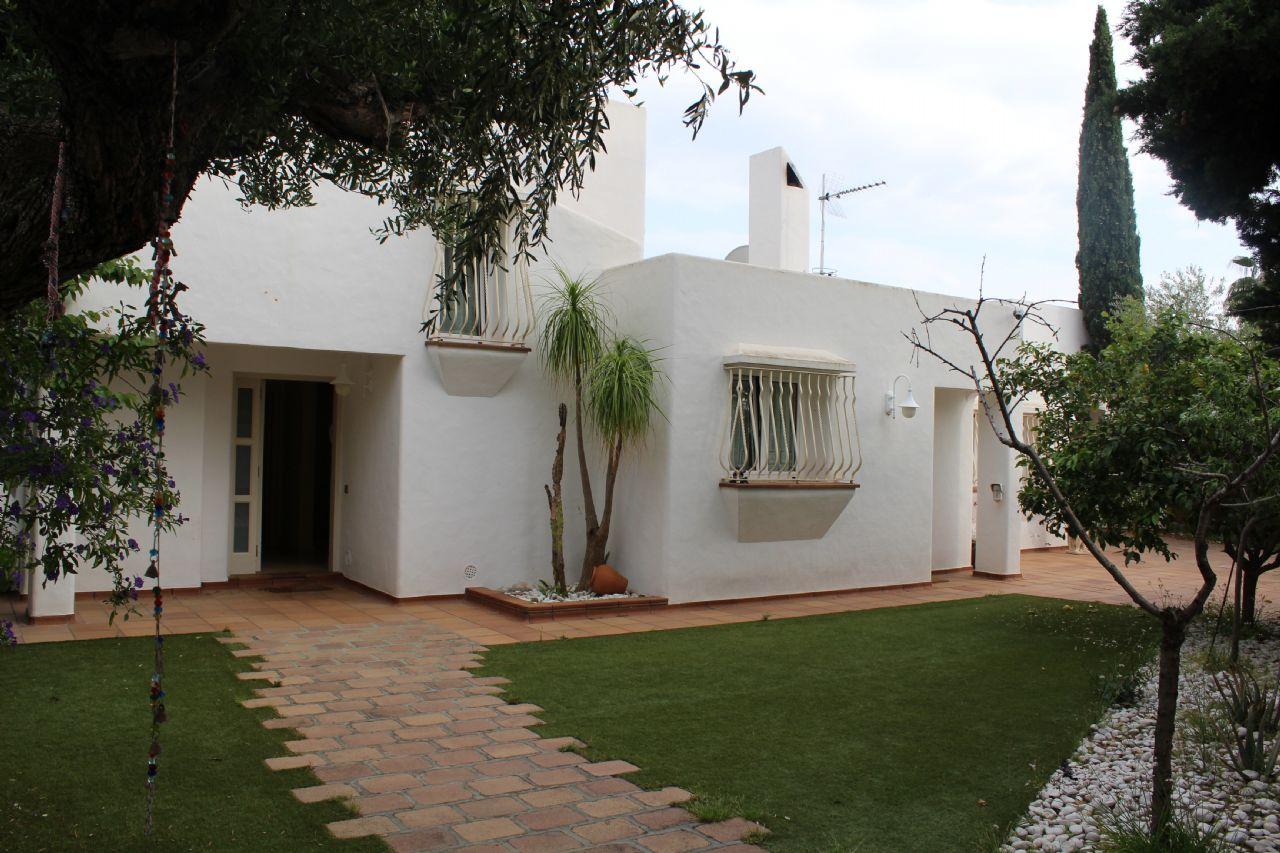 Casa / Xalet a Sant Pere de Ribes, Los Viñedos, en venda