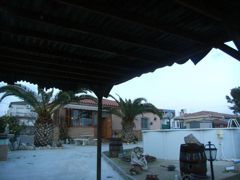 Casa / Xalet a Canyelles, Urbanización California, en venda