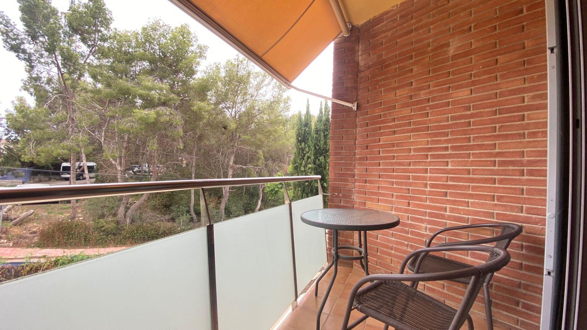 Piso en Sitges, Vallpineda, alquiler