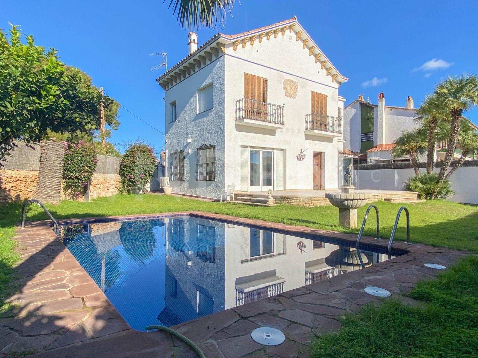 Casa / Chalet en Sitges, Vinyet, venta