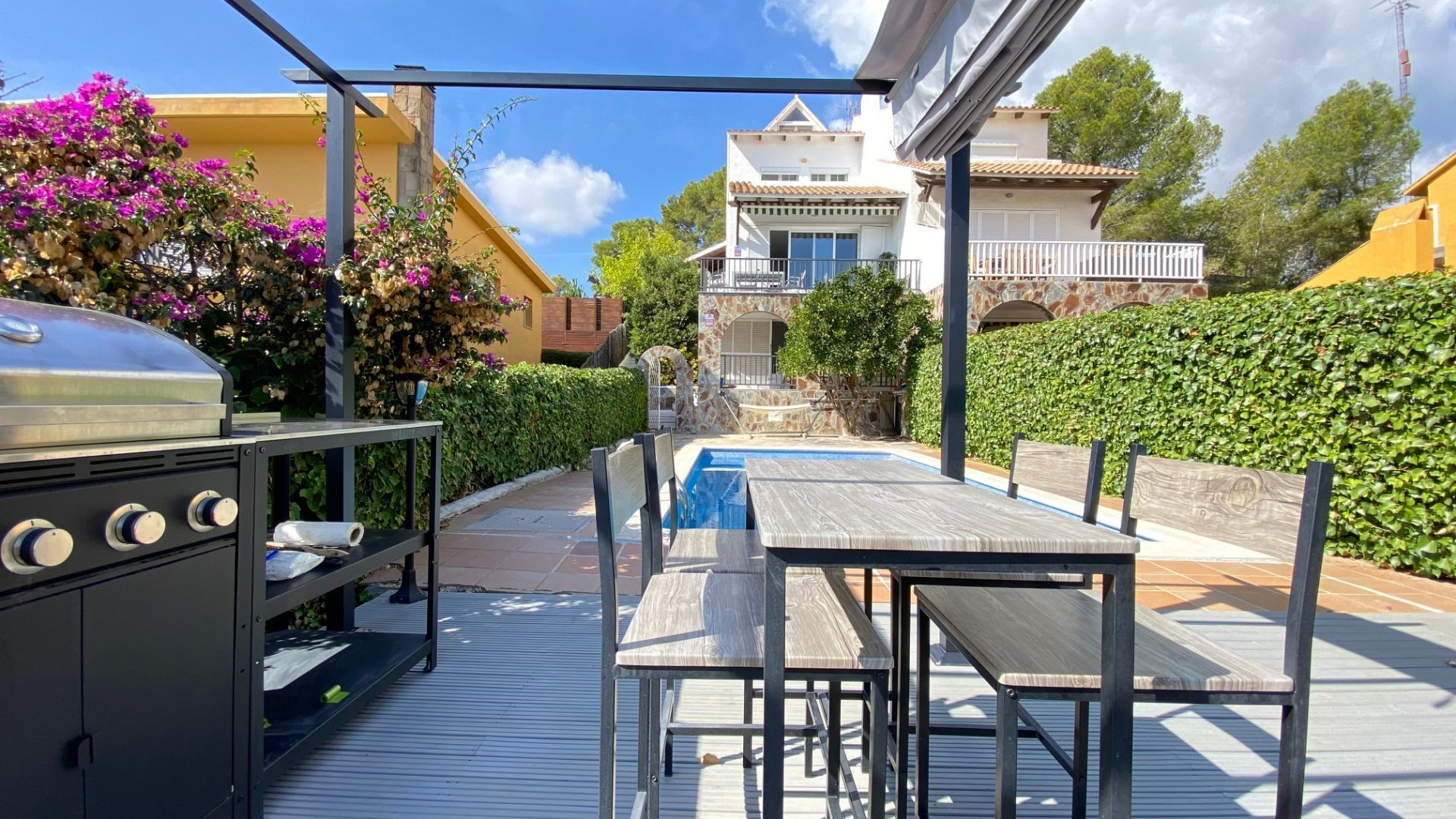Casa / Chalet en Sitges, Vallpineda, venta