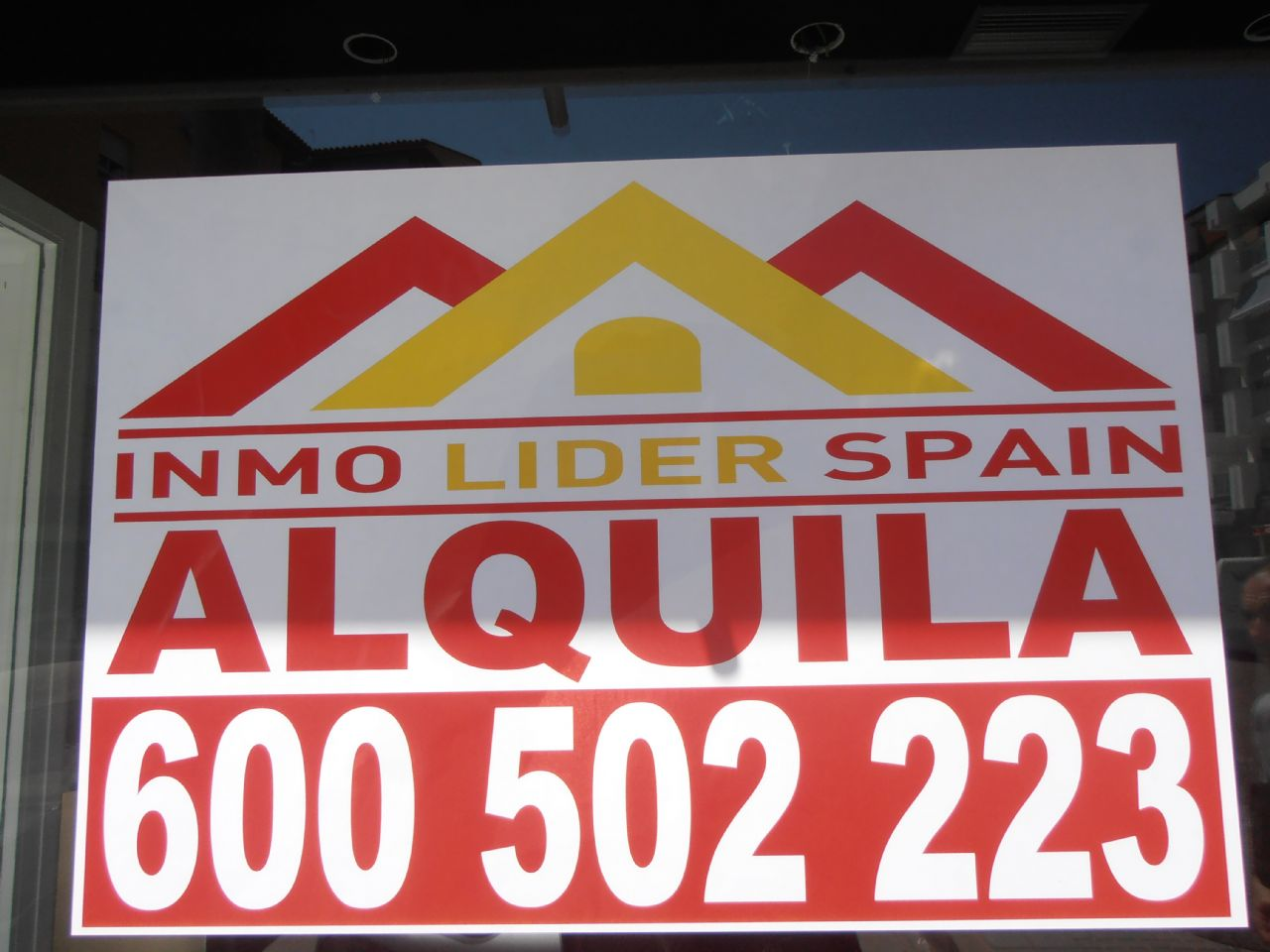 Local comercial en Vélez-Málaga, CAMINO DE MÁLAGA, alquiler