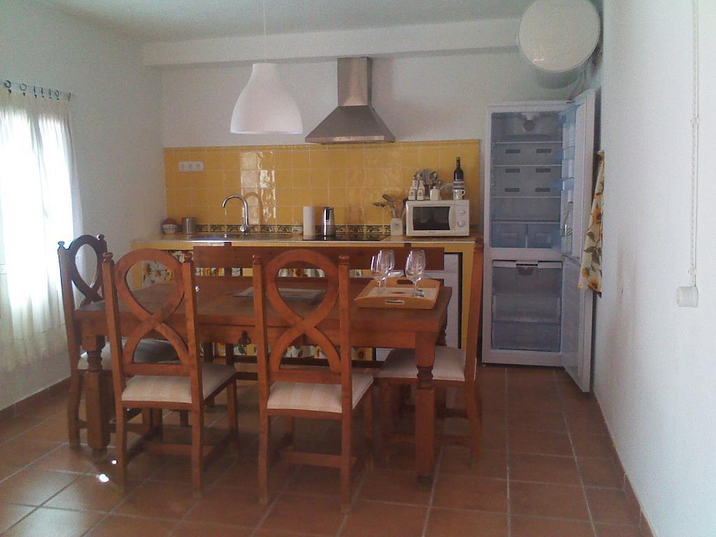 Casa / Chalet en Almáchar, alquiler