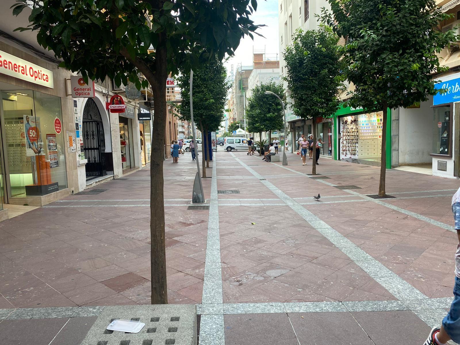 Ático en Algeciras, CENTRO, venta
