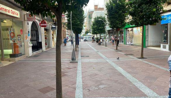 Atico en Algeciras de 4 habitaciones