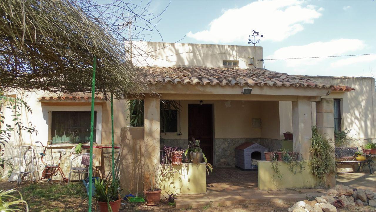 Casa de campo en Algaida, venta