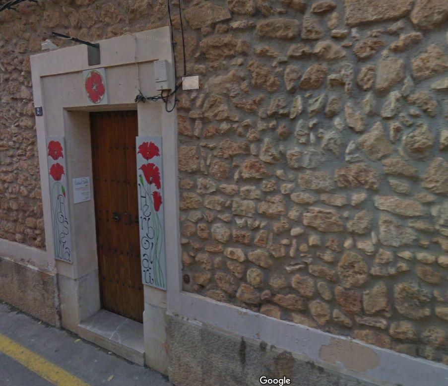 Geschäftslokal in Algaida, Centro, miete