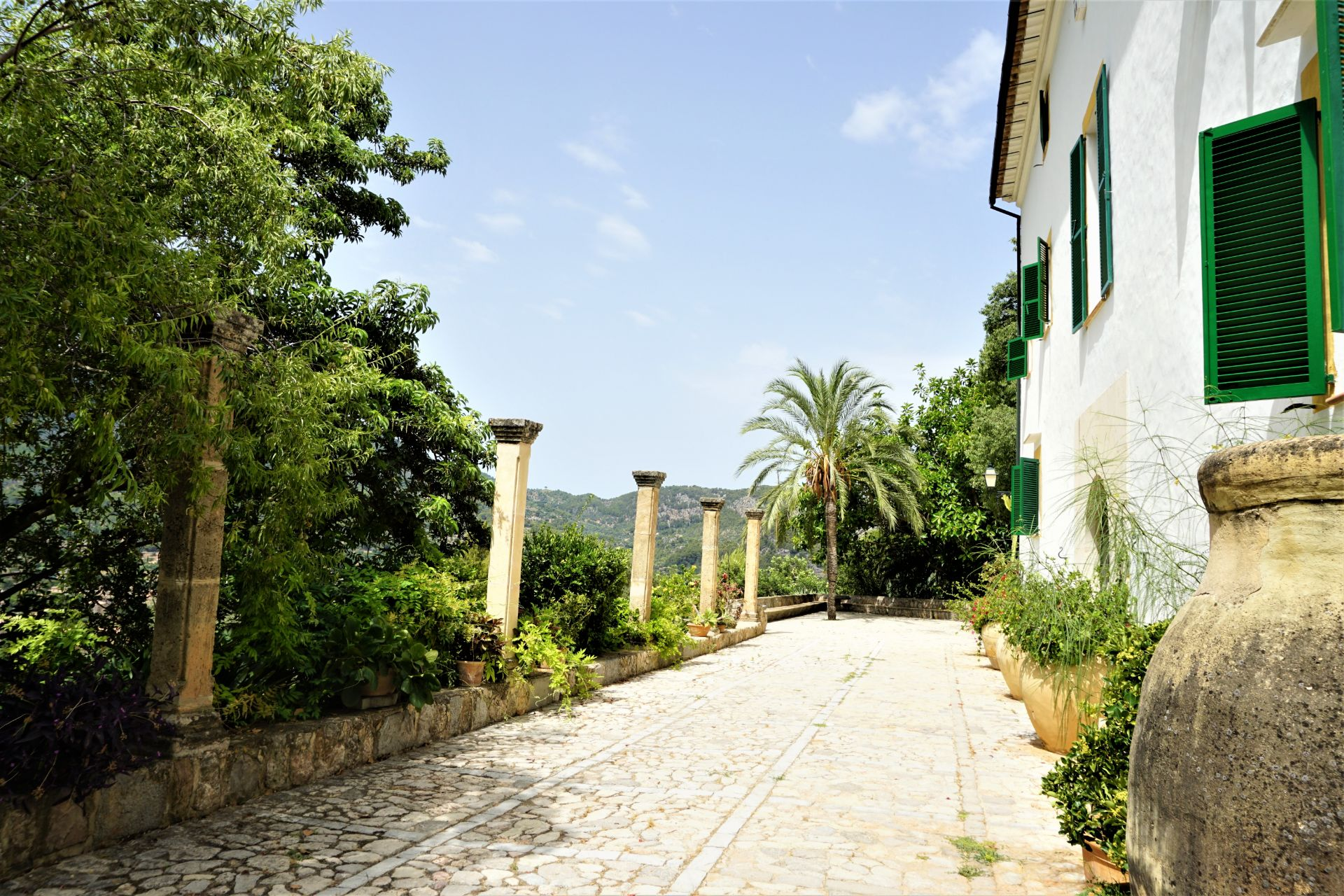 Countryside property in Sóller, Soller, for sale