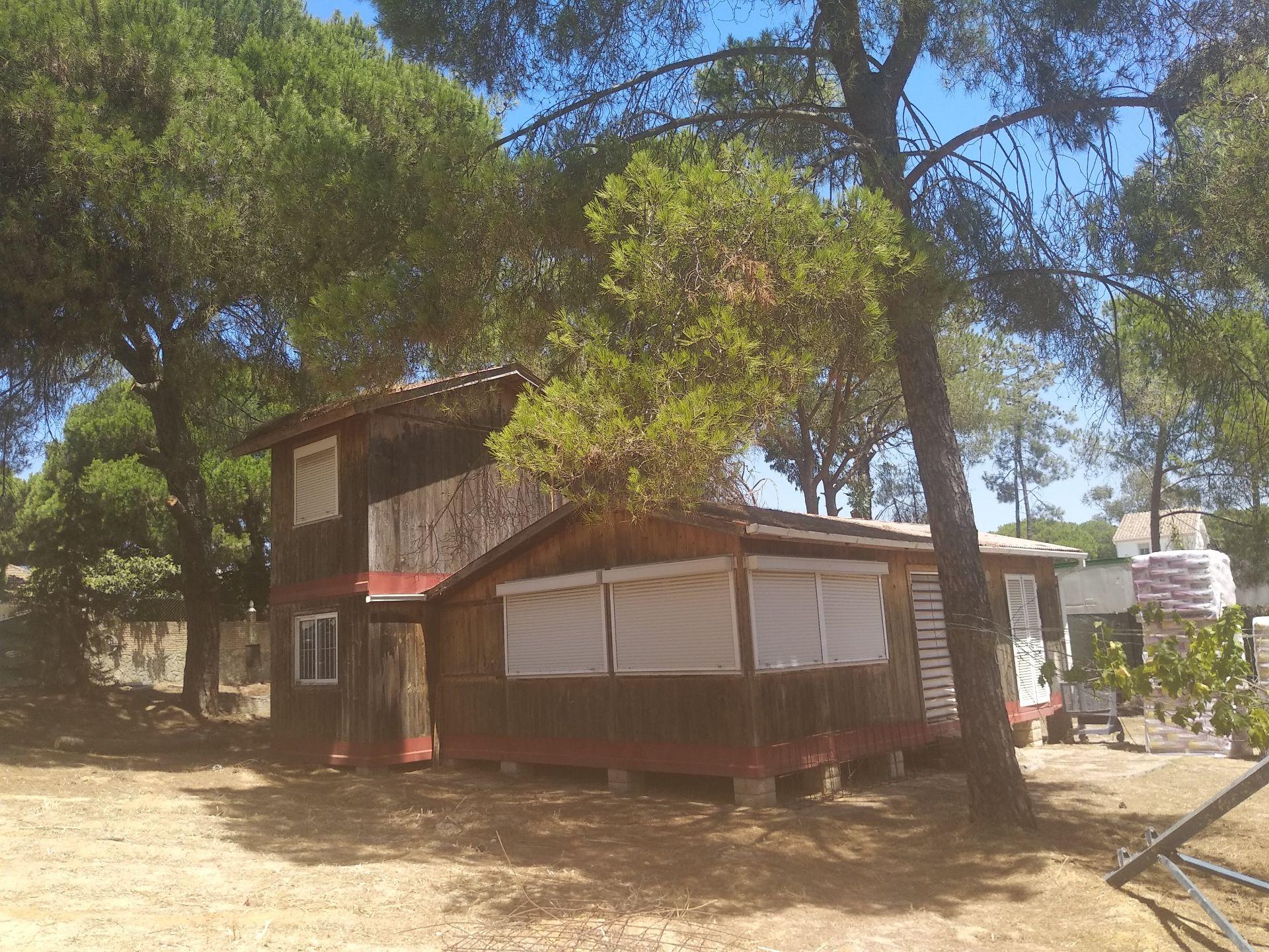 Parcela en Isla Cristina, URB. LAS PALMERITAS, venta
