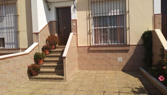 Casa adosada en Isla Cristina de 3 habitaciones