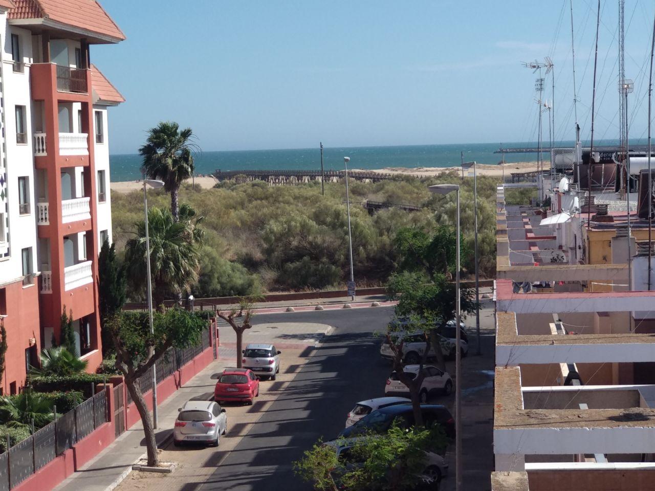 Apartamento en Isla Cristina, PLAYA PUNTA DEL CAIMAN, alquiler