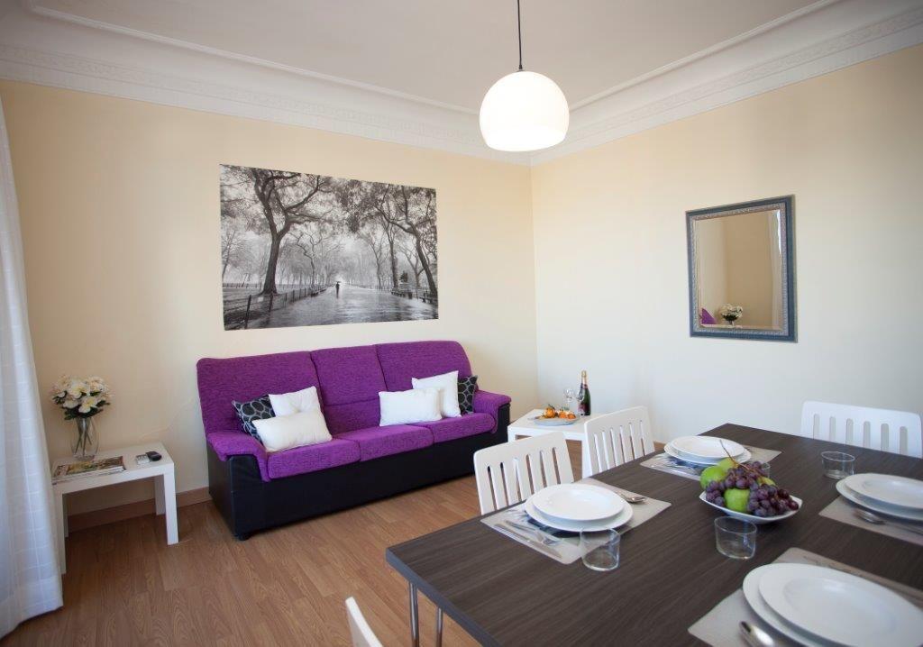 Apartamento em Valencia, Ciutat Vella - El Carmen, arrendamento