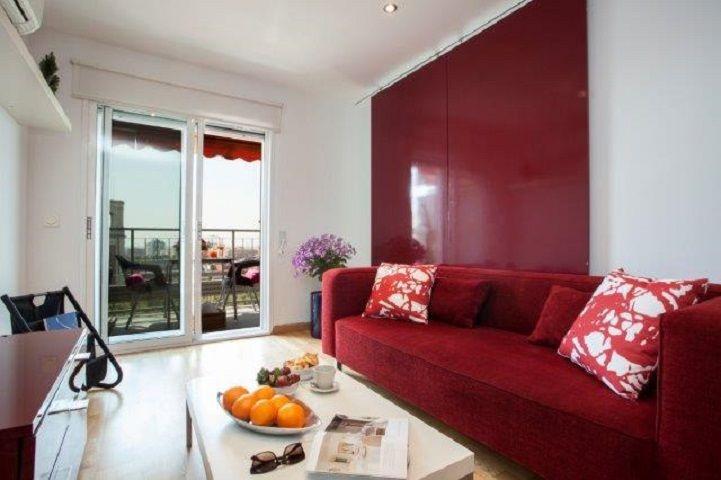 Apartamento en Valencia, L'Olivereta, alquiler