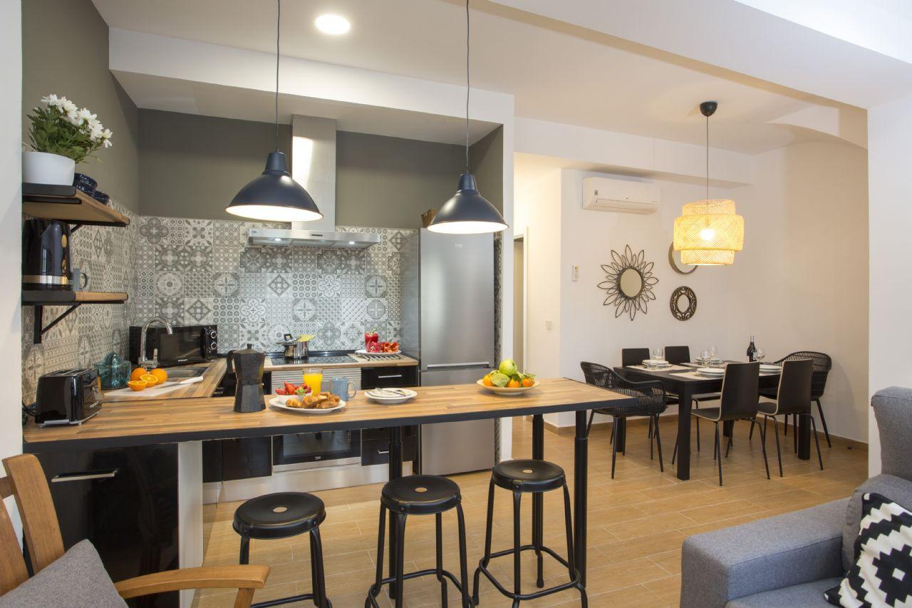 Apartamento en Valencia, Playa La Malvarrosa, alquiler
