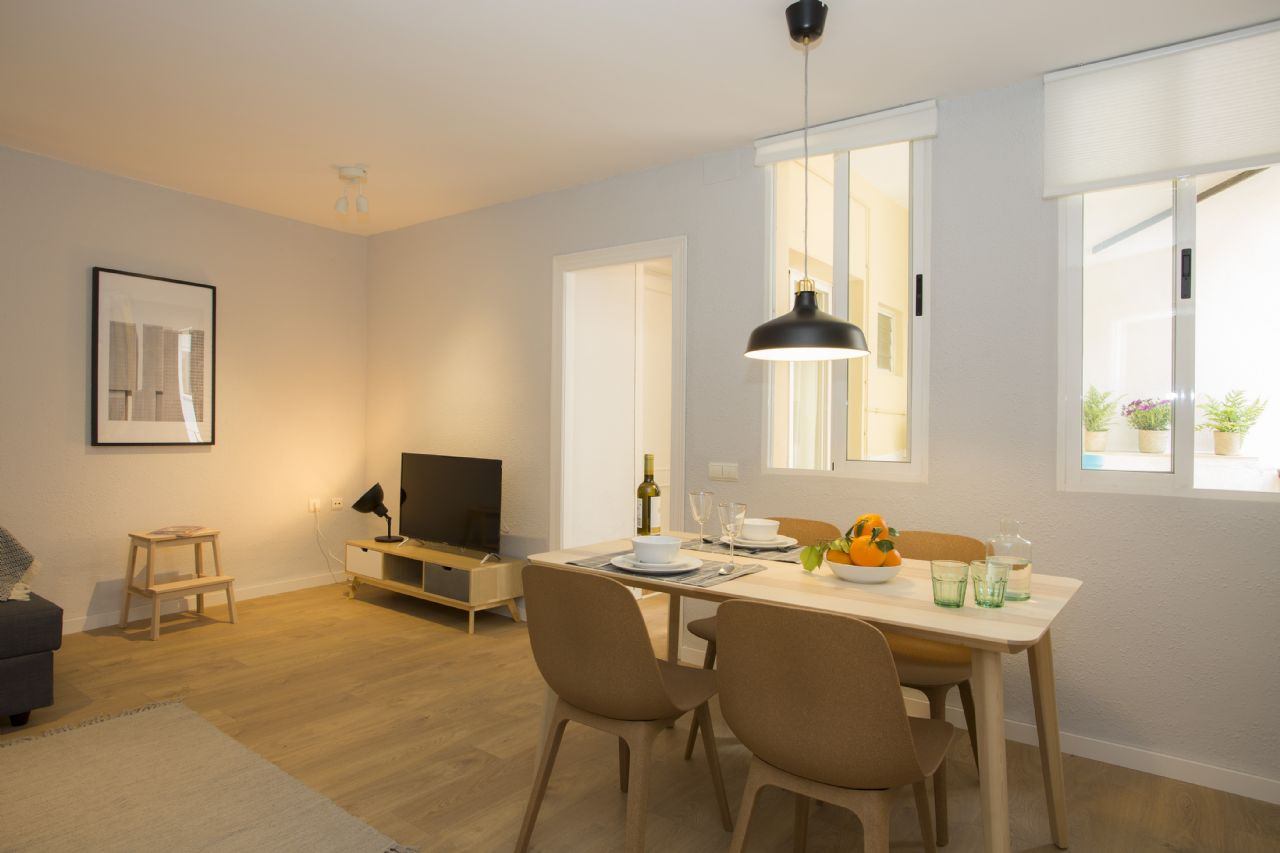 Apartamento en Valencia, Ciutat Vella - El Pilar, alquiler