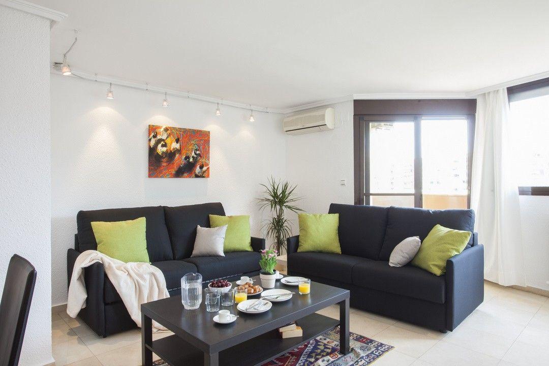 Apartamento en Valencia, Algirós, alquiler