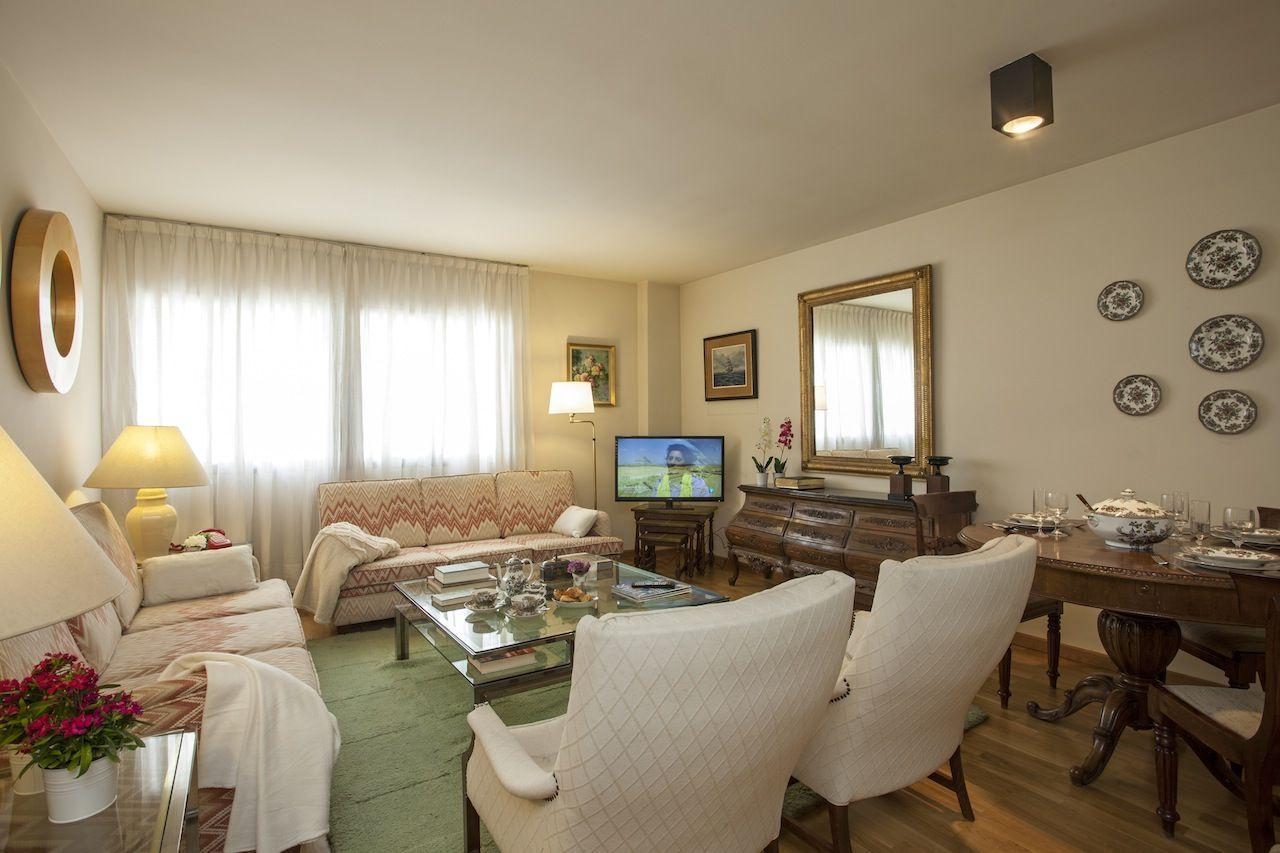 Apartamento en Valencia, L'Eixample, alquiler