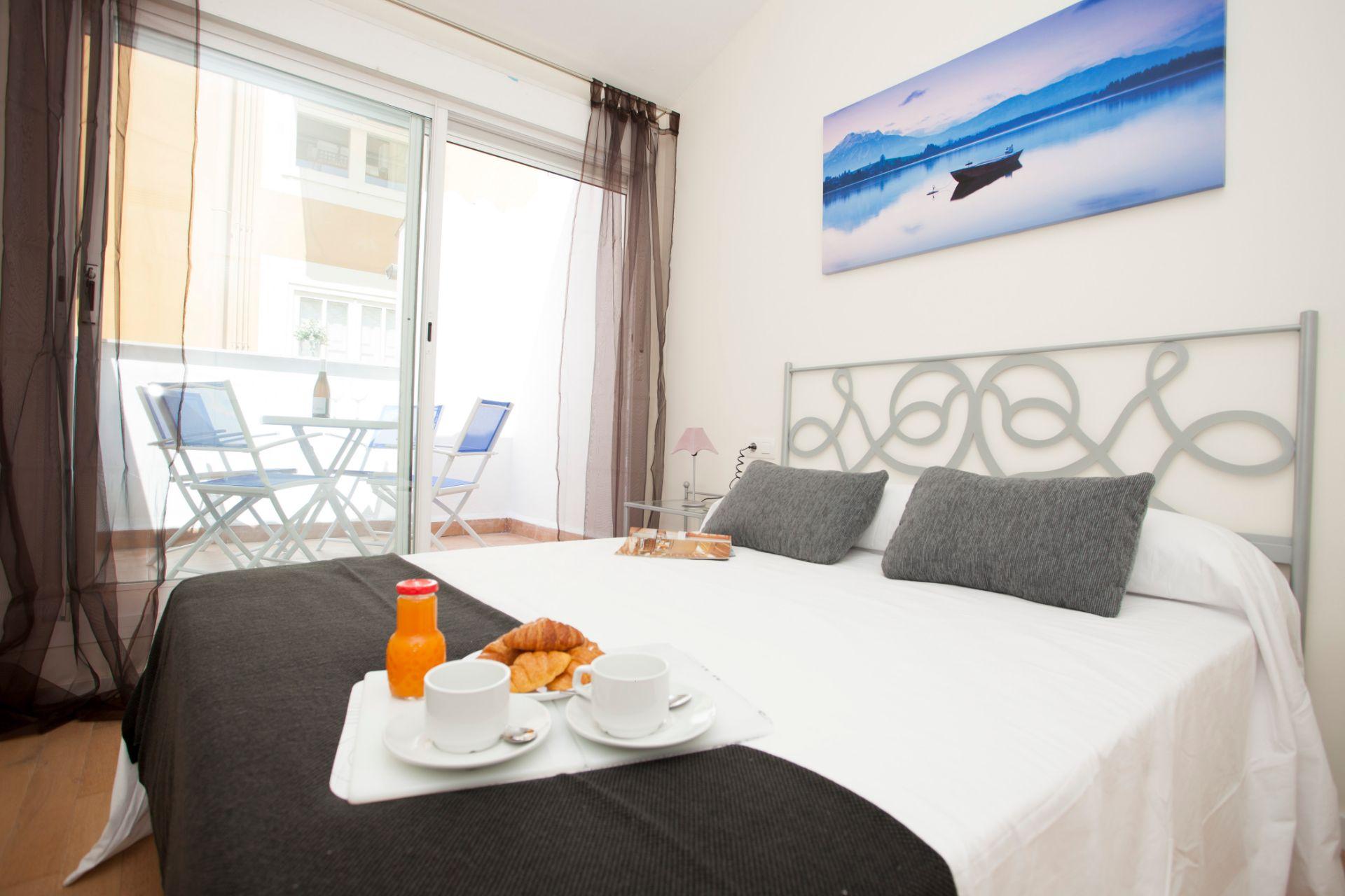Apartamento en Valencia, Ciutat Vella - El Carmen, alquiler