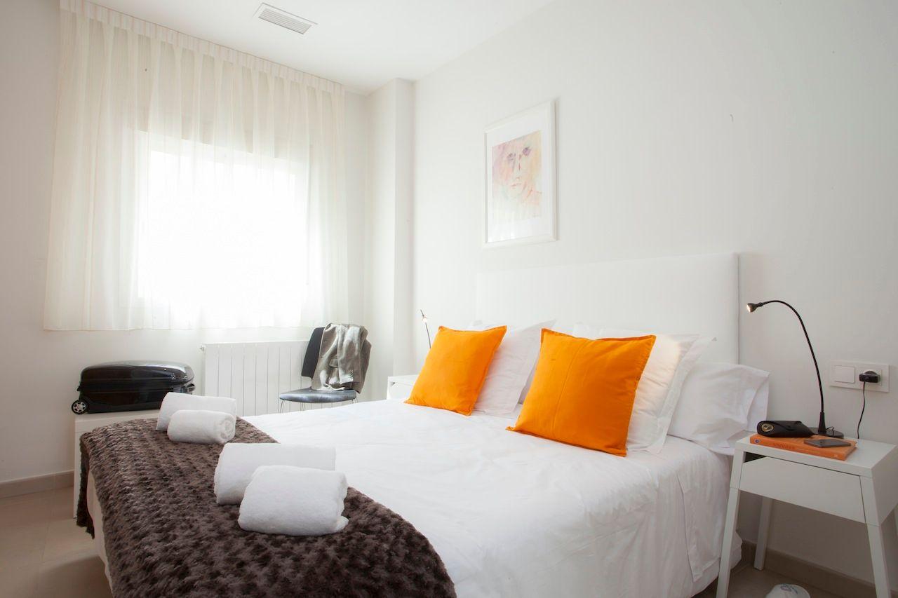 Apartamento en Valencia, Ciutat Vella-Sant Francesc, alquiler