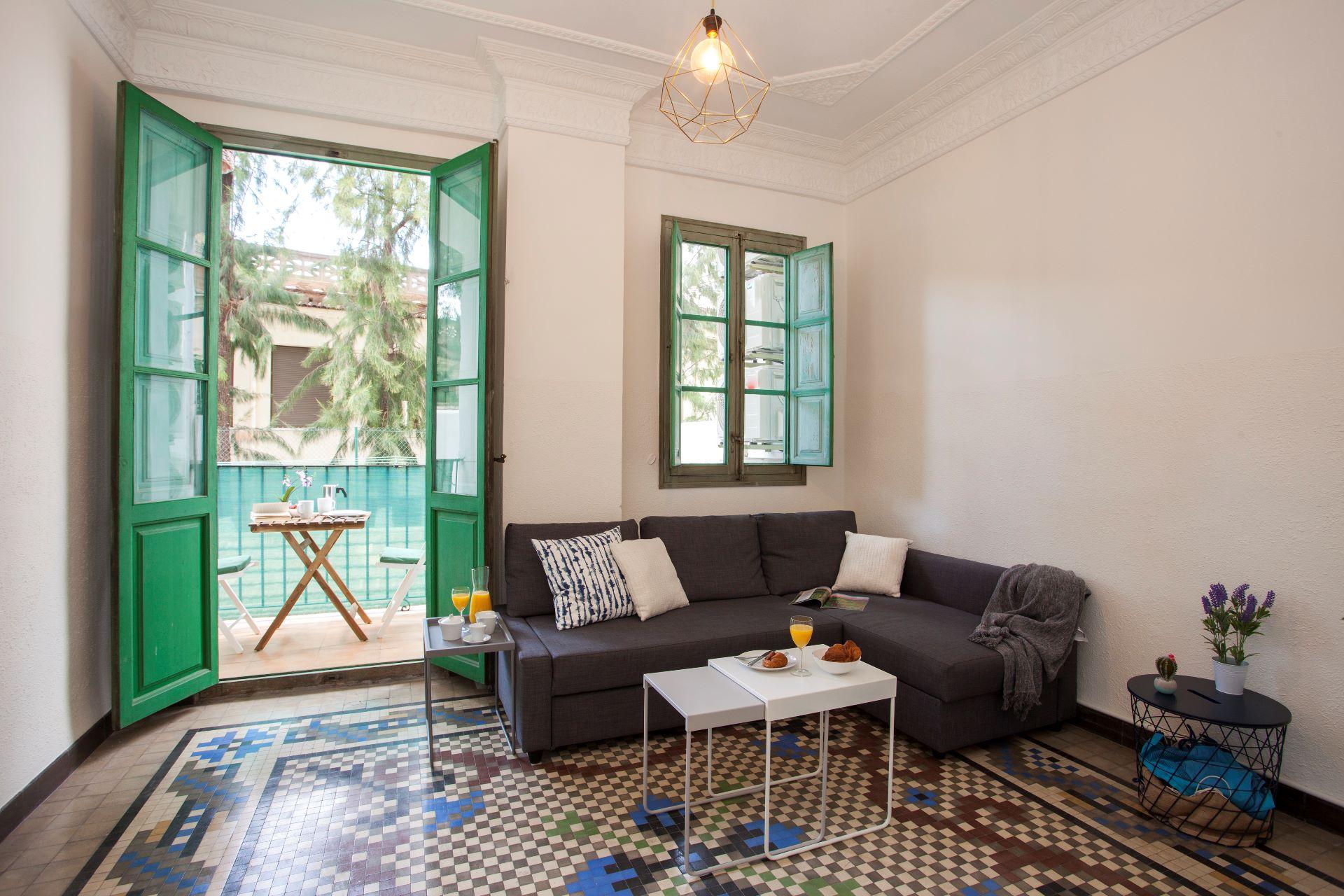 Apartamento en Valencia, alquiler