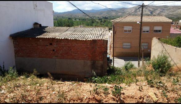 Solar Urbano en Pedralba