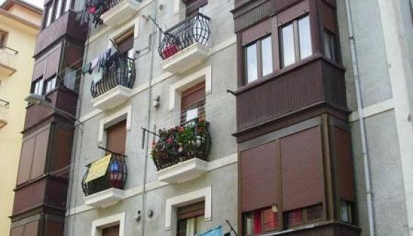 Piso en Eibar de 2 habitaciones
