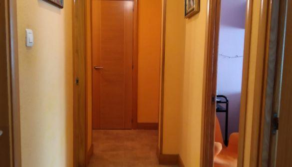 Piso en Olaberria de 3 habitaciones