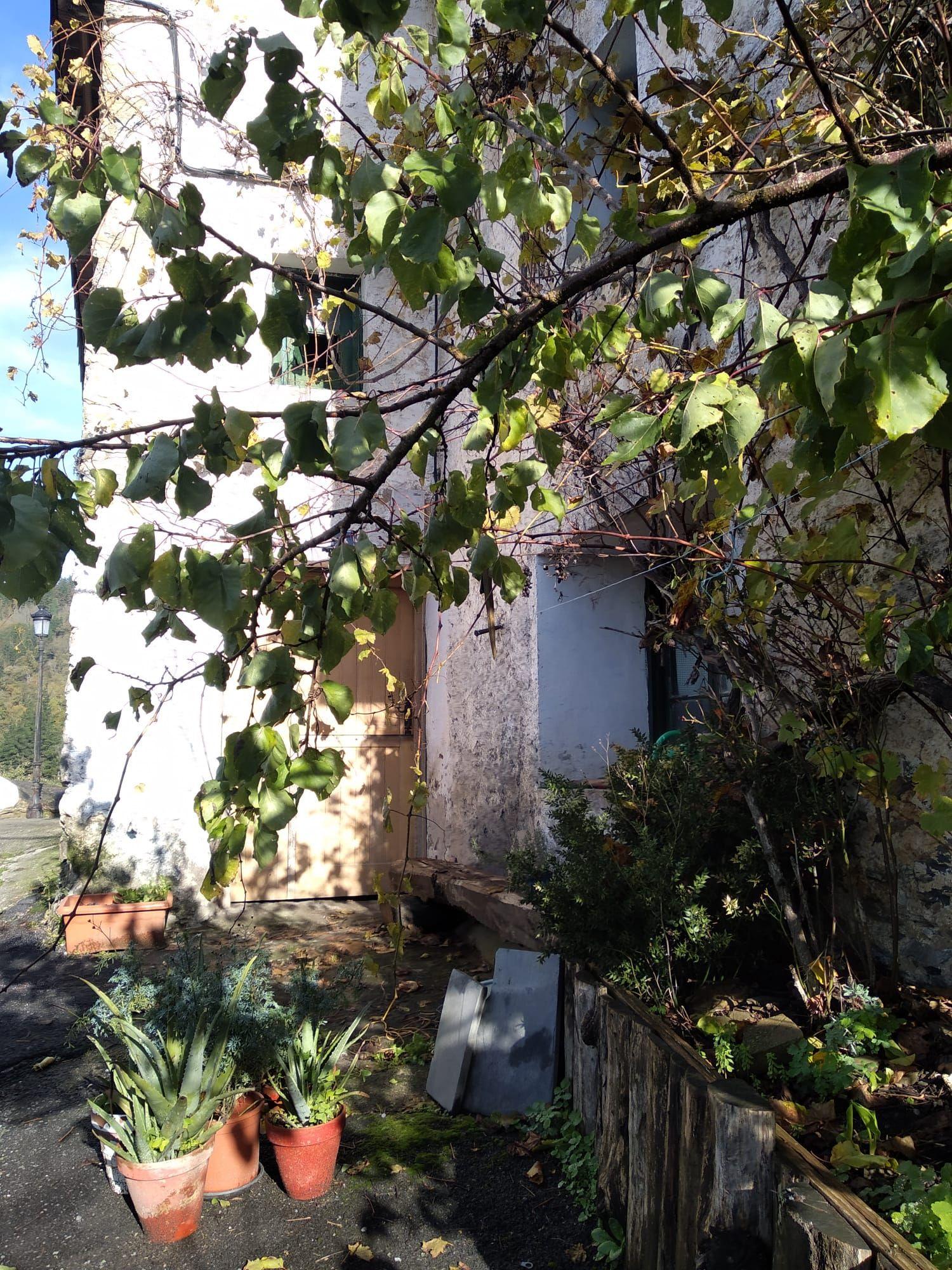 Casa rústica en venta en Beasain