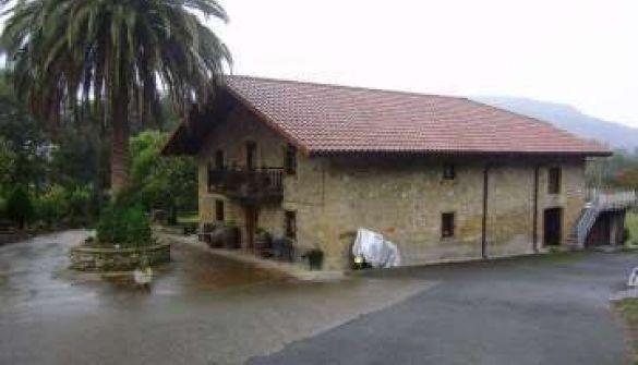 Casa de campo en Amorebieta-Etxano de 6 habitaciones