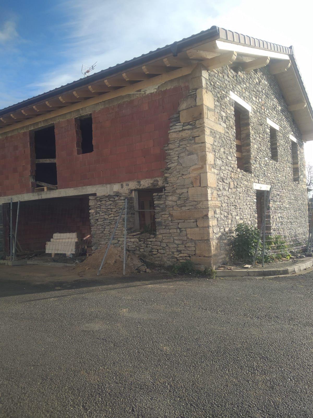 Casa en venta en Zigoitia