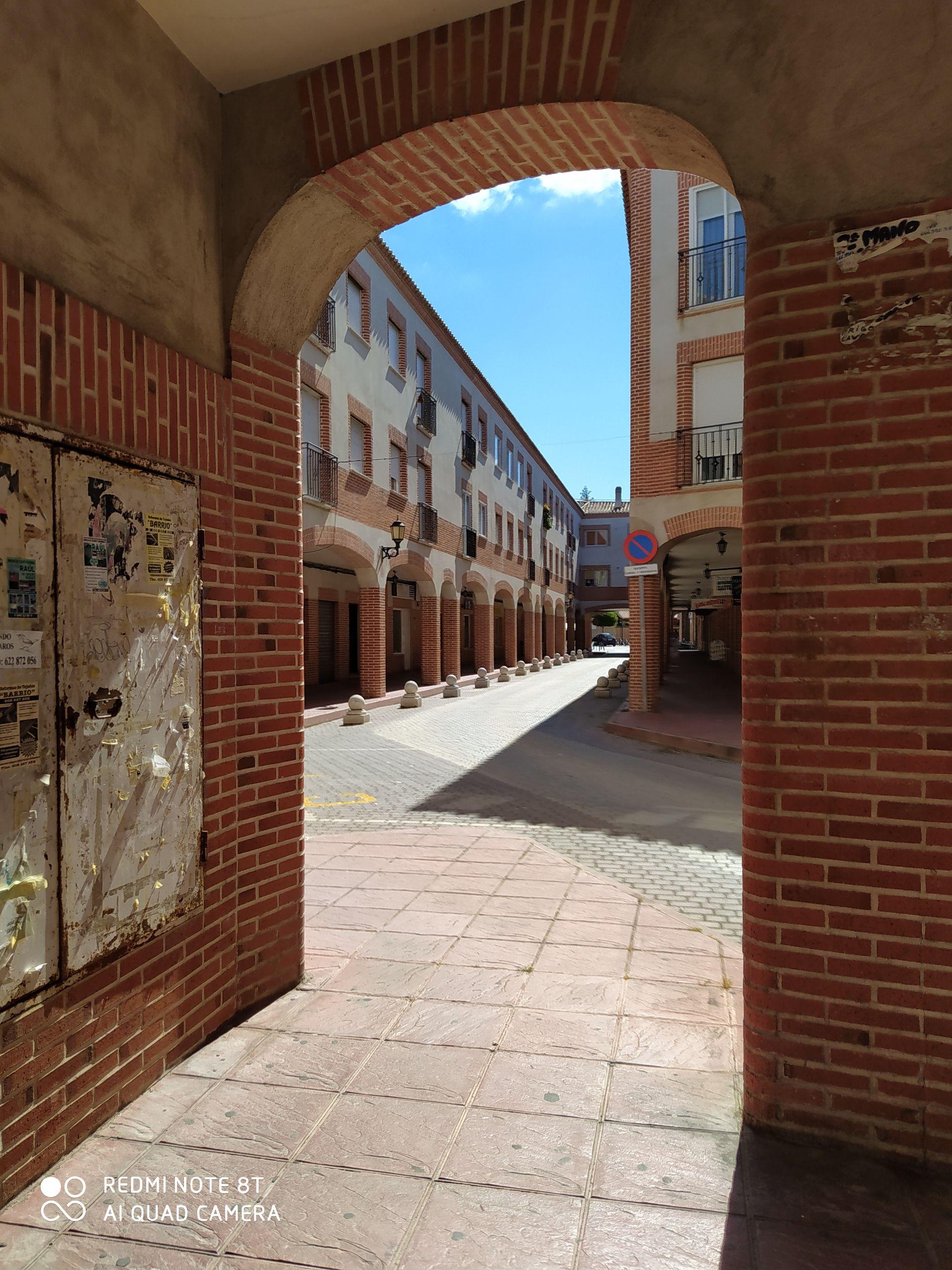 Edificio en venta en Arévalo