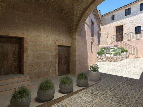Casa de pueblo en Santa Eugènia, Mallorca, venta