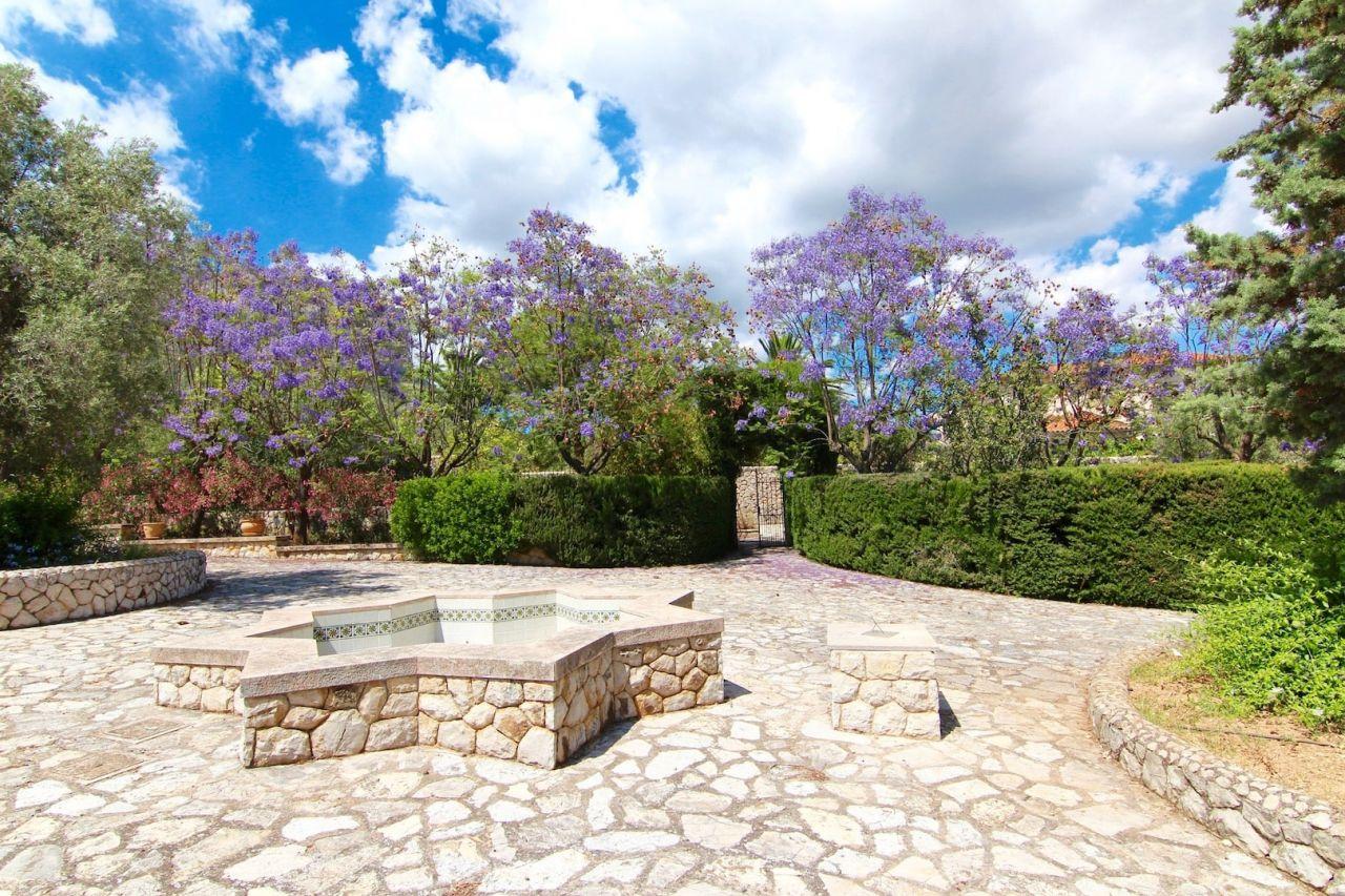 Casa de campo en Alaró, Mallorca, alquiler