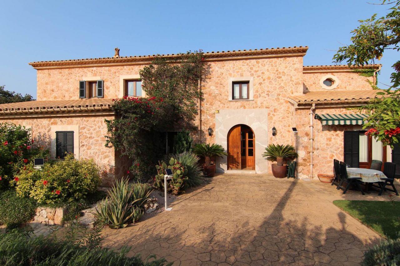 Casa / Chalet en Santa Eugènia, Mallorca, venta