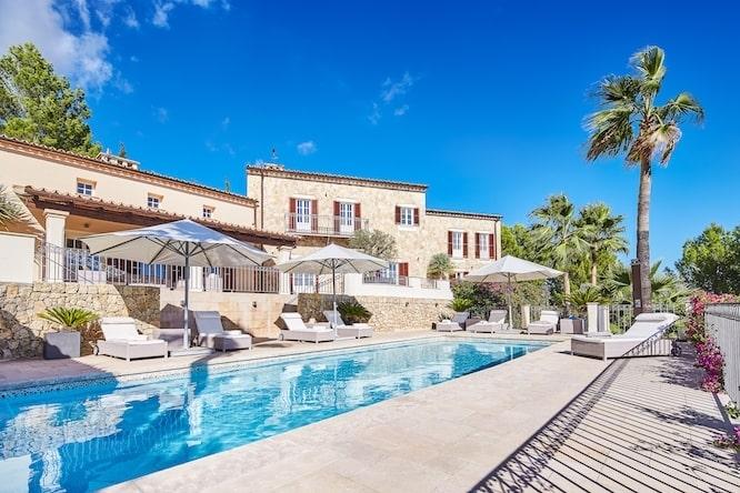Casa / Chalet en Santa Maria del Camí, Mallorca, venta