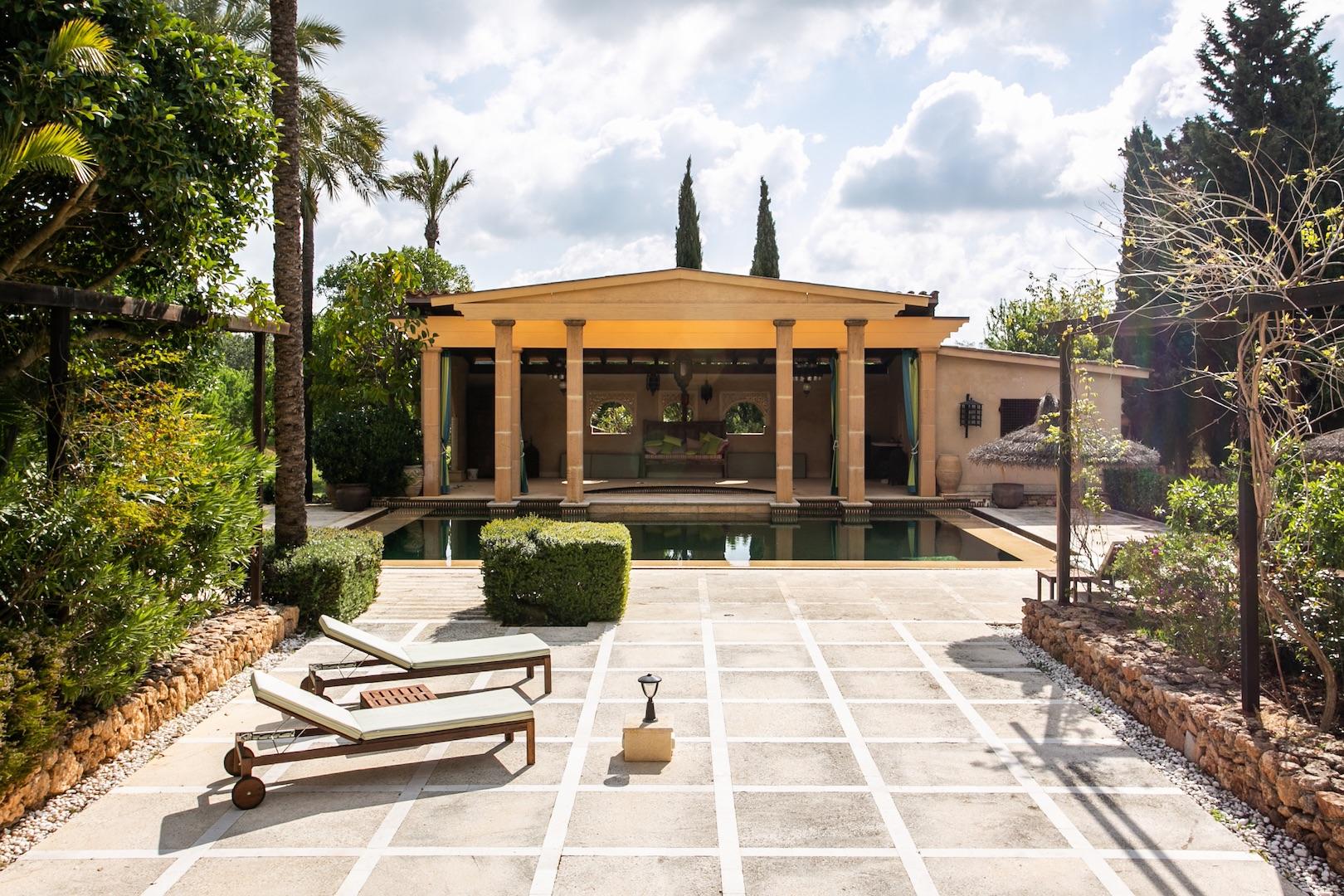 Casa de campo en Santa Maria del Camí, Mallorca, venta